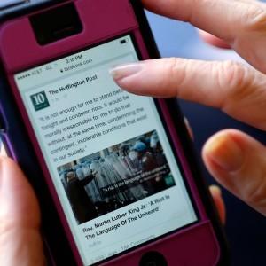 Five Takeaways From Reuters' Future Of Digital News Report