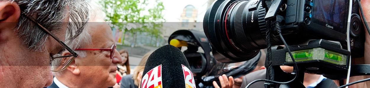 Influencing EU Media