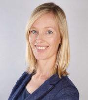 Elizabeth Van Den Bergh