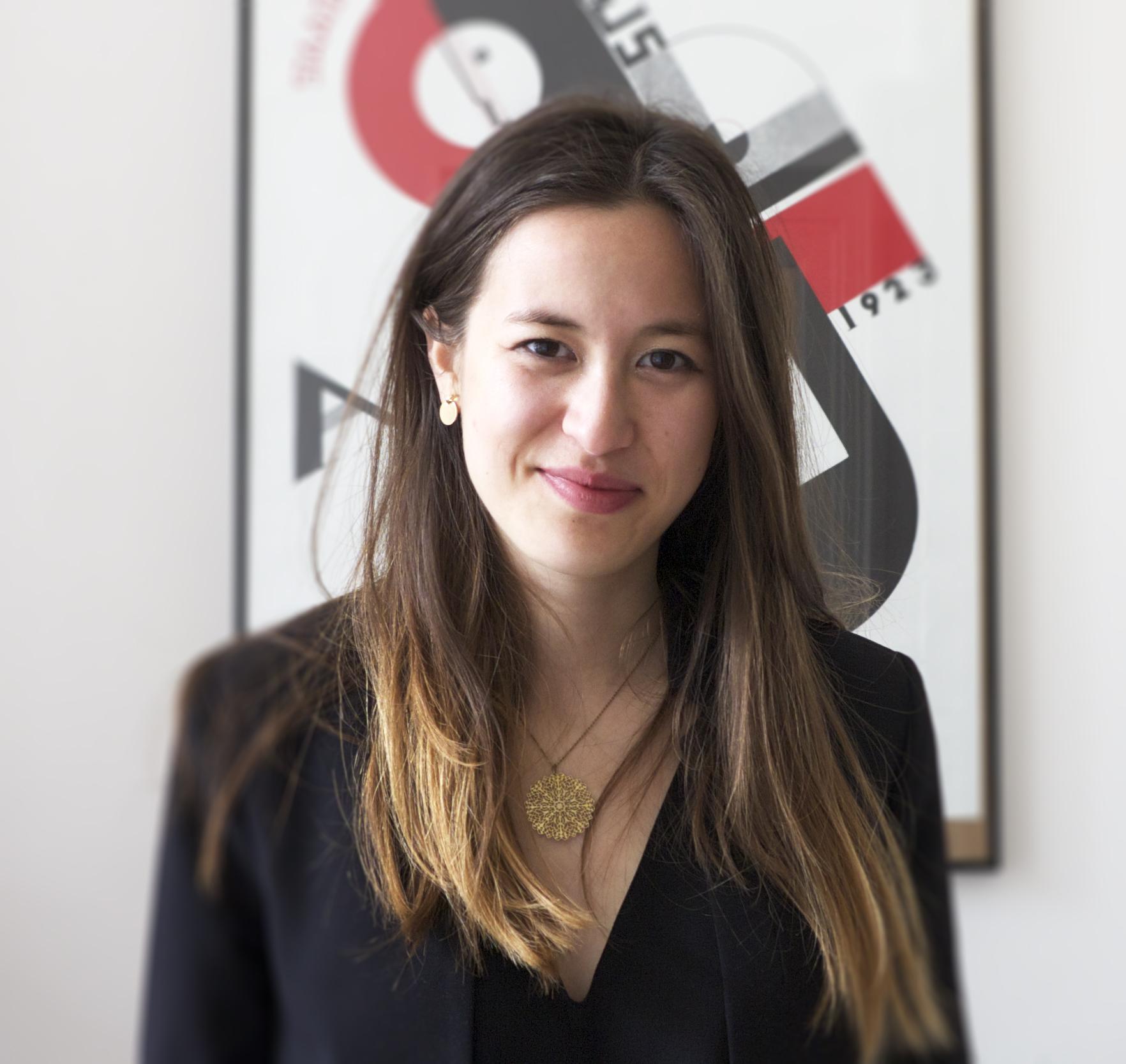 Aurélie Vo Thi