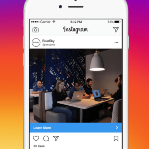Getting started with Instagram advertising in 2020